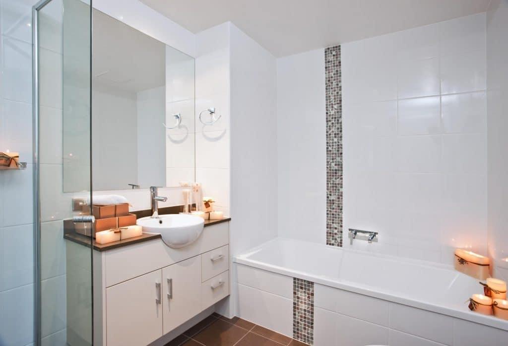 General Contracting & Renovations - Bathroom Renovations 1