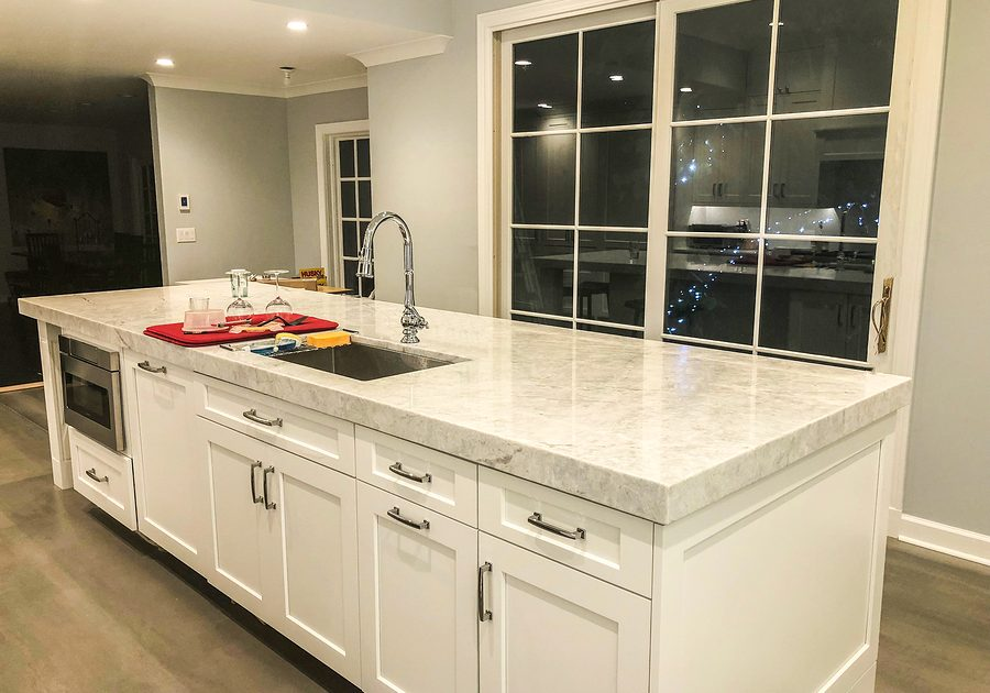 Kitchen Renovations in Bowmanville, ON